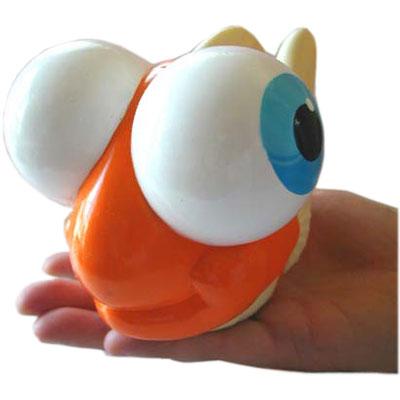 Nemo, el pez vibrador